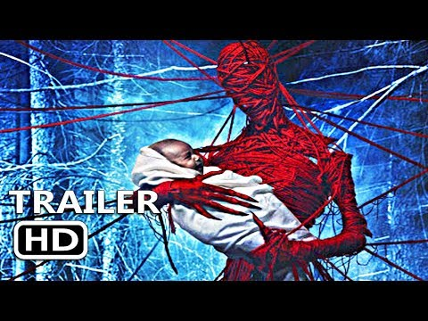 BABA YAGA Official Trailer (2020) Horror Movie