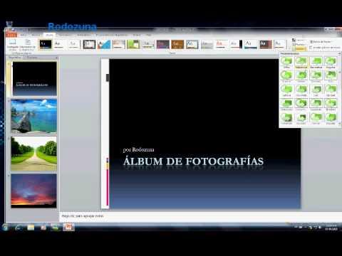 Video 0 de Microsoft PowerPoint 2010: Herramientas básicas de PowerPoint