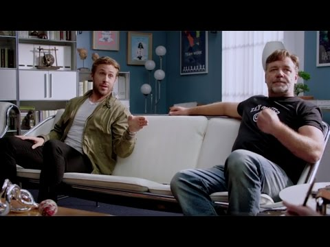 The Nice Guys (Viral Video 'The Journey')