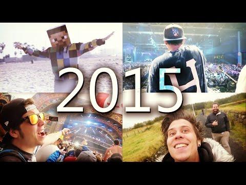 RUBIUS 2015 (видео)