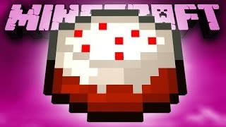 FEAR THE EPIC CAKE! (Minecraft Block Hunt with Jerome, AntVenom, and Woofless!)
