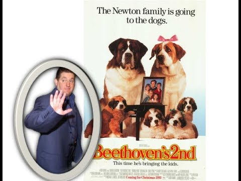 CHRIS PENN (beethoven 2) 1993🐶😎