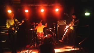Darlia - Vanilla (Unit, Southampton 29/03/14)