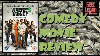 Nonton Where S The Money   2017 Andrew Bachelor   Aka Where  The Money Comedy Movie Review Film Subtitle Indonesia Streaming Movie Download