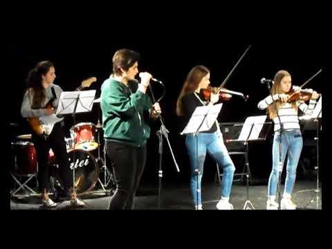 18/03/14 14. Soinurbil: Zumarte-Loatzo musika eskolen kontzertua