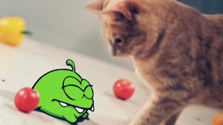 Millions of people have watched our Om Nom Stories. Now, you can watch the video that started it all. See our first ever Om Nom ...