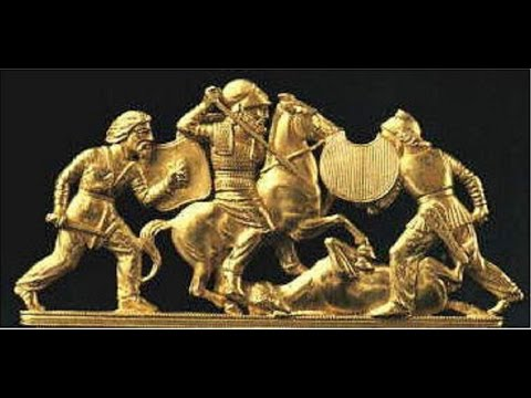 Великие тайны от 04 02 15 Великие тайны древних сокровищ  2 часть без рекламы (видео)