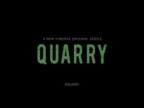 Quarry Season 1 (Promo 'Homecoming')