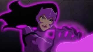 Download Video Green Lantern Vs Star Sapphire MP3 3GP MP4