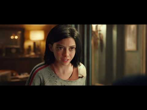 Alita: Battle Angel - Movie Clip Clip
