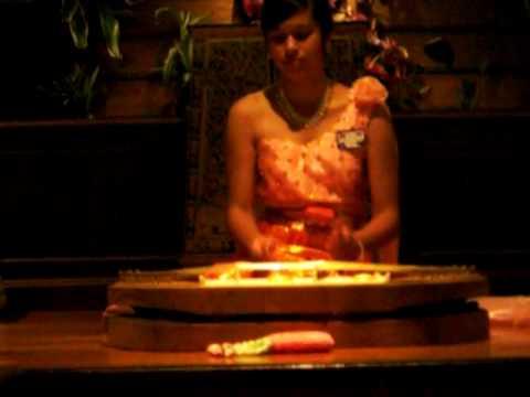 Thai Musik,Sala Thai Hamburg