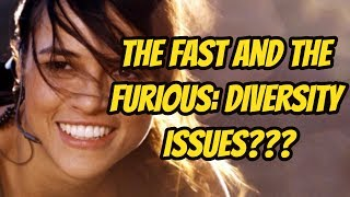 Nonton The Fast and The Furious: Diversity Issues??? Film Subtitle Indonesia Streaming Movie Download