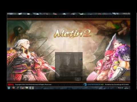 Metin2 Cedra Gewinnspiel (S26) [HD]