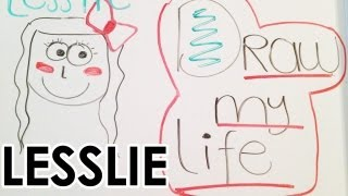 Video Draw My Life Lesslie - Platica Polinesia MP3, 3GP, MP4, WEBM, AVI, FLV Maret 2018