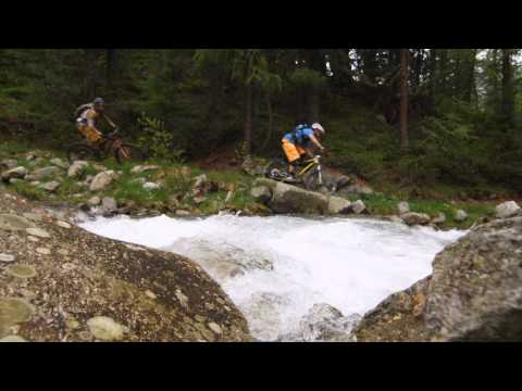 Suzuki Nine Knights MTB 2014 Video Contest | Team Mario Feil