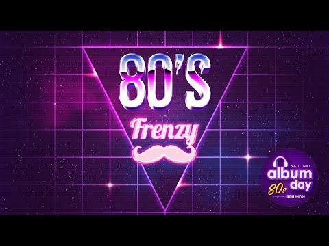 THE 80'S FRENZY (ft. NFAK, MJ & more)    DJ FRENZY    Latest Punjabi English Bollywood Song Mix 2020