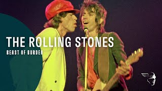 Nonton The Rolling Stones - Beast of Burden (from