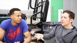 Skal Labissiere 2016 NBA Pre-Draft Workout Video