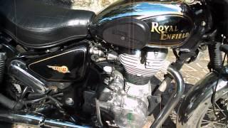 7. Royal Enfield EFI - Regime minimo ???  RPM