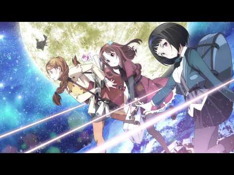 Galilei Donna, la Bande annonce 4 de l'Anime