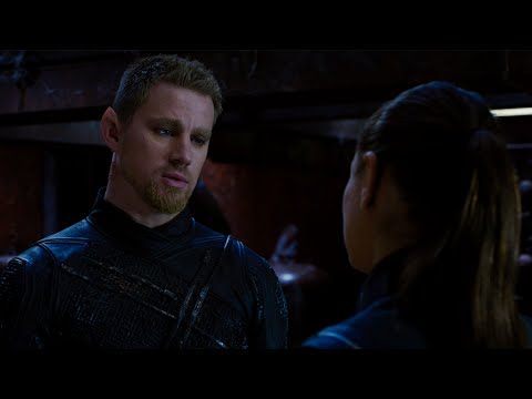 Jupiter Ascending (2015) Main Trailer [HD]