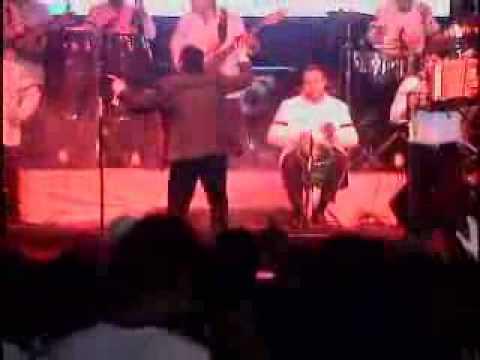 Lanzamiento El Original Silvestre & Juancho