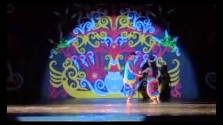 Download Lagu FESTIVAL TARI PSBDK XII 1 BEDAYONG Mp3