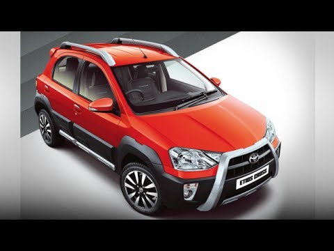 Toyota Etios Cross Review  Interiors, Exteriors, Features Price And Details From Auto Expo 2014