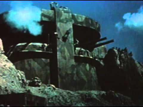 Tobruk Trailer 1967