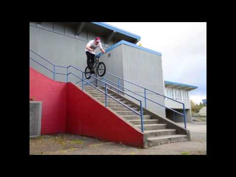 "BMX – MACNEIL ""ANY MEANS NECESSARY"" TRAILER"