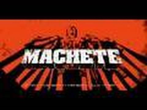 filmisnow - Machete - Trailer - Machete is based on the fake trailer in Robert Rodriguez's 2007 Grindhouse, featuring Danny Trejo and Jeff Fahey reprising their original...