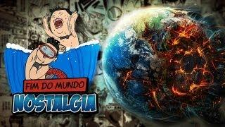 FIM DO MUNDO (PROFECIAS & FILMES)