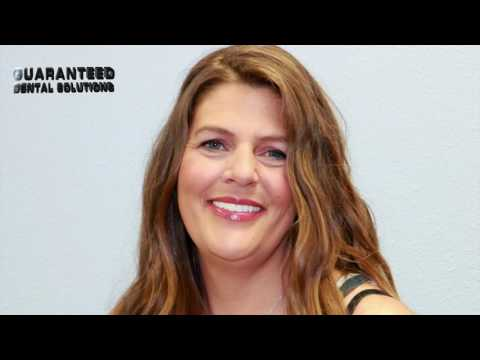 Amy Treffers Testimonial for Dental Implants at Guaranteed Dental Solutions