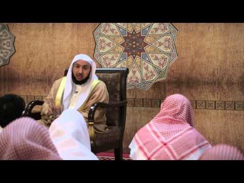 الحلقة (17) برنامج علمني محمد ﷺ ج٣