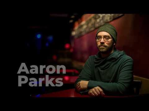 Aaron Parks - interview #01 - Jazz Student Culture.com