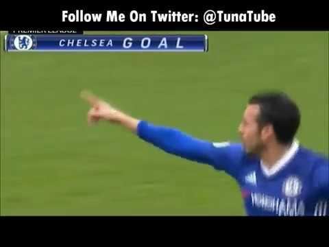 Pedro Goal vs Burnley - Better With Titanic