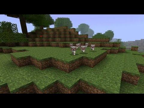 10 Ways to Die in Minecraft