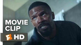 Sleepless Movie Clip   Hands Against The Locker  2017    Jamie Foxx Movie