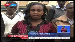 Maralal Boy Kidnapped By Relative Rescued