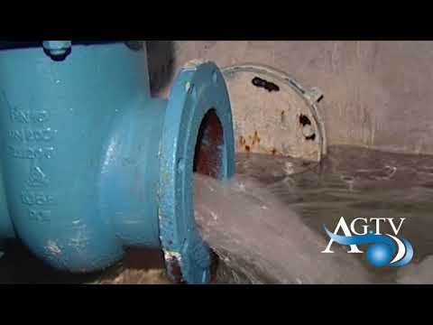 "Girgenti Acque lancia la campagna ""risparmia l'acqua"" News Agrigentotv"