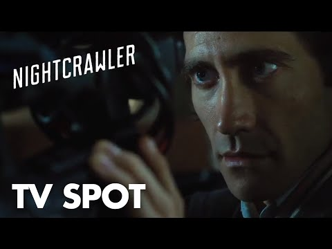Nightcrawler TV Spot 'Monster'