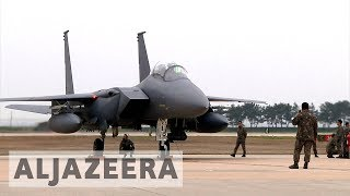 Qatar, US sign $12bn deal for fighter jets Qatar has agreed to buy fighter jets worth a total of $12bn from the US. The timing of the...