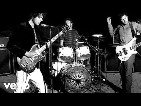 Wolfmother - Dimension lyrics