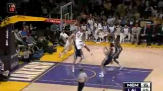 Shannon Brown: Flight School