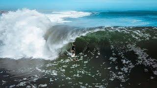 3. Koa Smith Skeleton Bay 2018: 1 wave, 8 Barrels