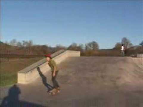 willits skatepark