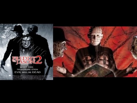 Freddy vs. Jason 2: Army of Darkness - FULL MOVIE (English)