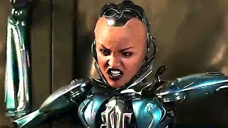 Video Awesome Android Fight Scene ! - ALITA BATTLE ANGEL MP3, 3GP, MP4, WEBM, AVI, FLV Desember 2018