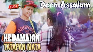 Video Deen Assalam - Cover The Next Nisa Sabyan Gambus Dari Jalanan Untuk Perubahan MP3, 3GP, MP4, WEBM, AVI, FLV Juli 2018