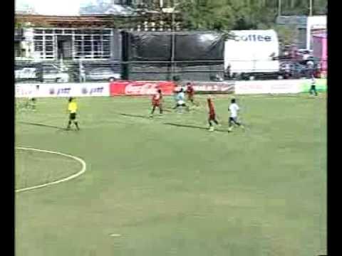 Muangthong Utd 3 – 0 Port Thai [Thaileague2009]
